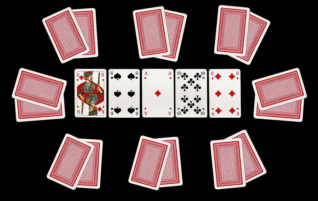 Allt du behöver veta om Poker
