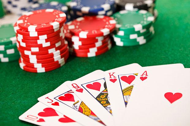Gratis poker