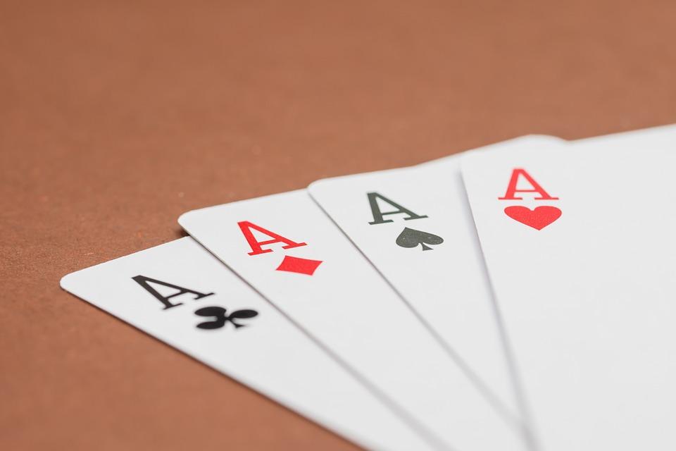 Regler i poker